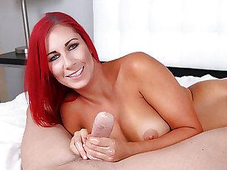 Taylor May- Caress My Cock