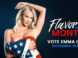November 2020 Flavor Of The Month Emma Hix - S1:E3